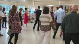 Salsa Workshop mit Thoralf Herzog